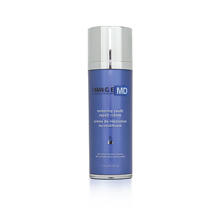 Image MD Restoring Youth Repair Crème with ADT Technology™