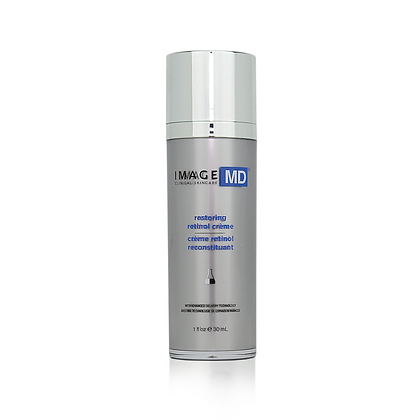 Image MD Restoring Retinol Crème with ADT Technology™