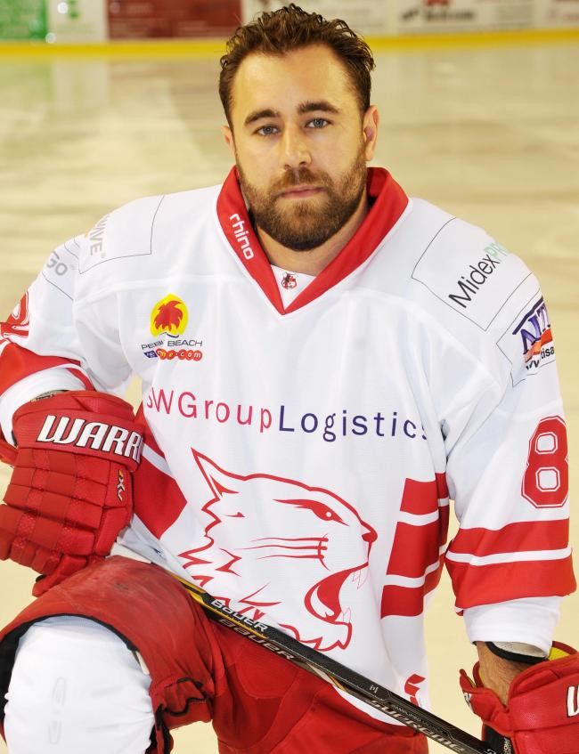 ceo shane moore former swindon wildcats captain