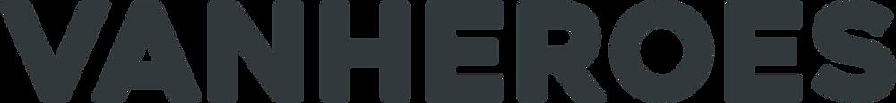VANHEROES_logo_wordmark