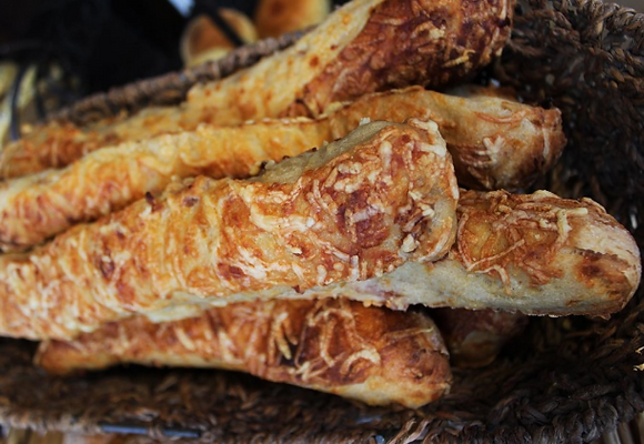 Saveurs du Pays - Lardons Fromage 100 g