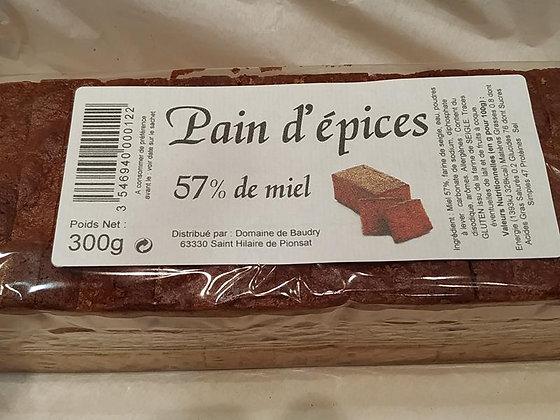 PAIN D EPICE