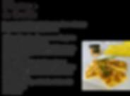 Ravioli ricotta potimarron citron noiset