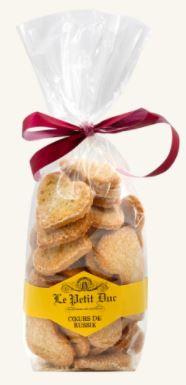 Biscuits Coeurs de Russie 110g