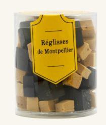 Réglisses de Montpellier 90 G