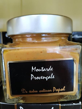 MOUTARDE PROVENCALE