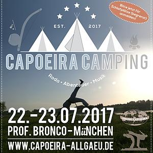 Capoeira-Camping