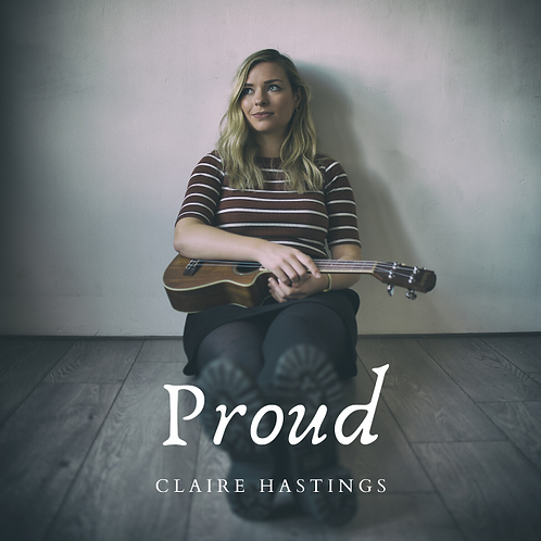 Proud - Acoustic cover