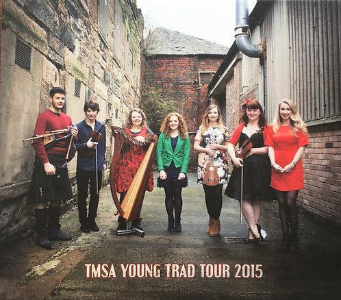 TMSA Young Trad Tour 2015