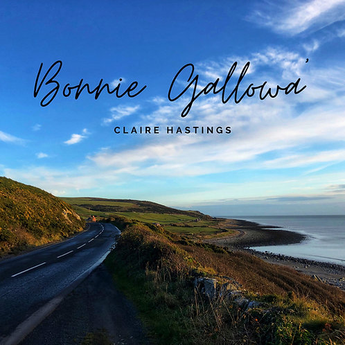 Bonnie Gallowa'- Single