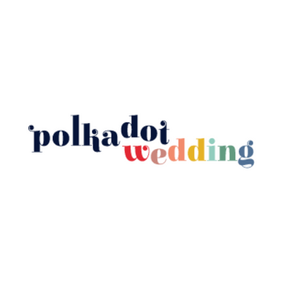 Featured in Polka Dot Wedding