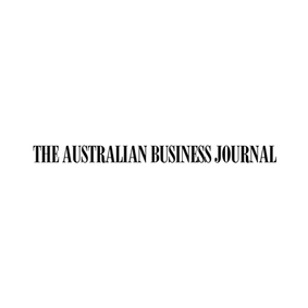 Featured in the Australian Business Journal