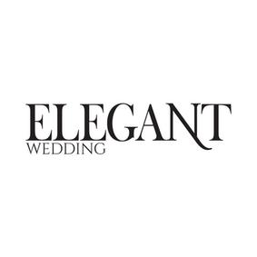Featured in Elegant Wedding