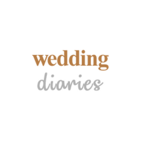 Featured in Wedding Diaries