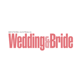 Featured in WA Wedding and Bride