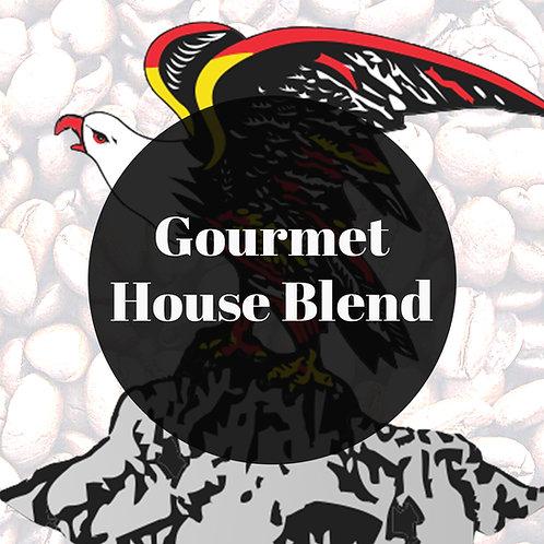 Gourmet House Blend