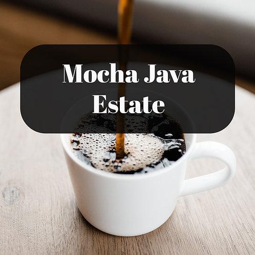 Mocha Java Estate