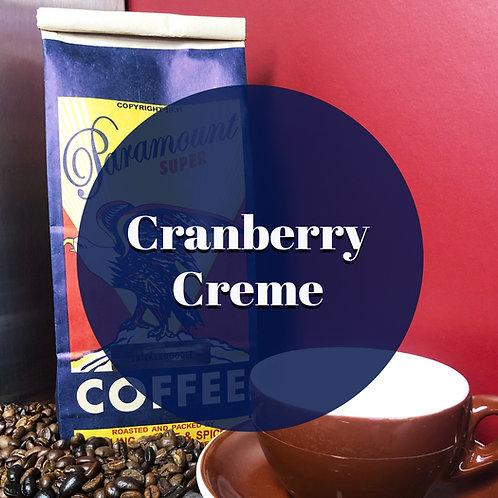 Cranberry Creme
