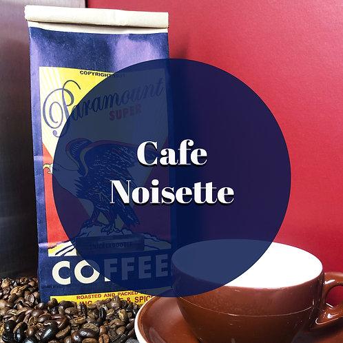 Cafe Noisette (Hazelnut)