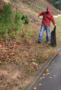 Keep Marietta Beautiful