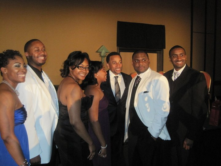 JSU group Hill Harper
