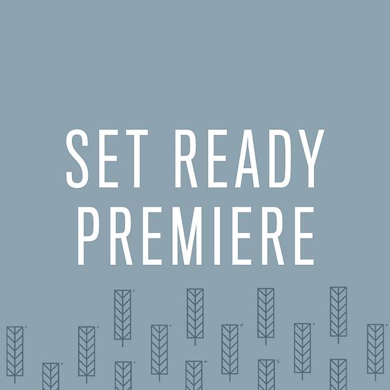 SetReady 2022 Premiere