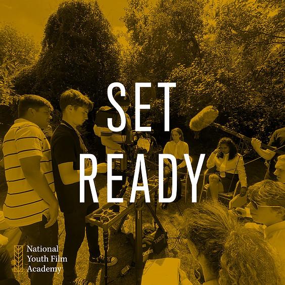 SetReady 2022 Programme