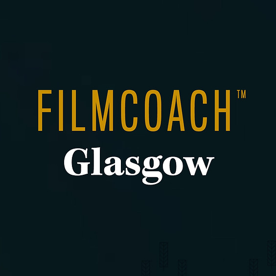 FilmCoach - Glasgow