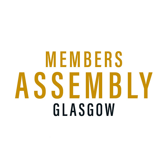 Members Assembly - Glasgow