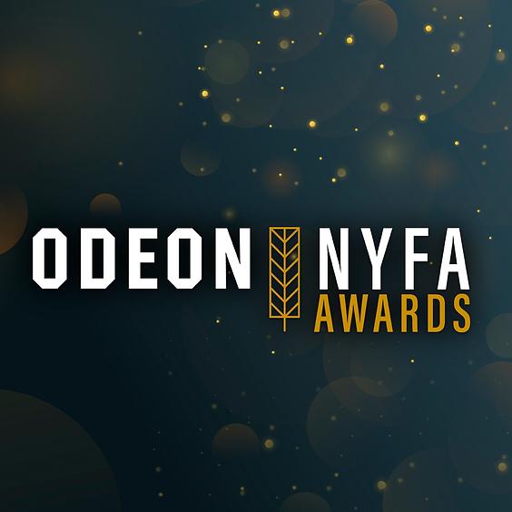 Odeon NYFA Awards