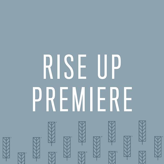 RiseUp 2021 Premiere