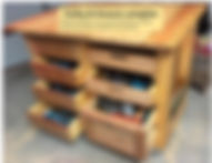 Woodworking project, Tool trolley, tool storage project, DIY, do it yourself project,