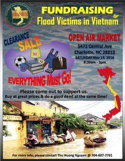 VAC Yard Sale
