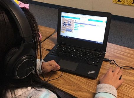 Technology and 21st century skills