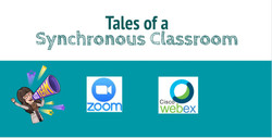 Tales of a Synchronous Classroom