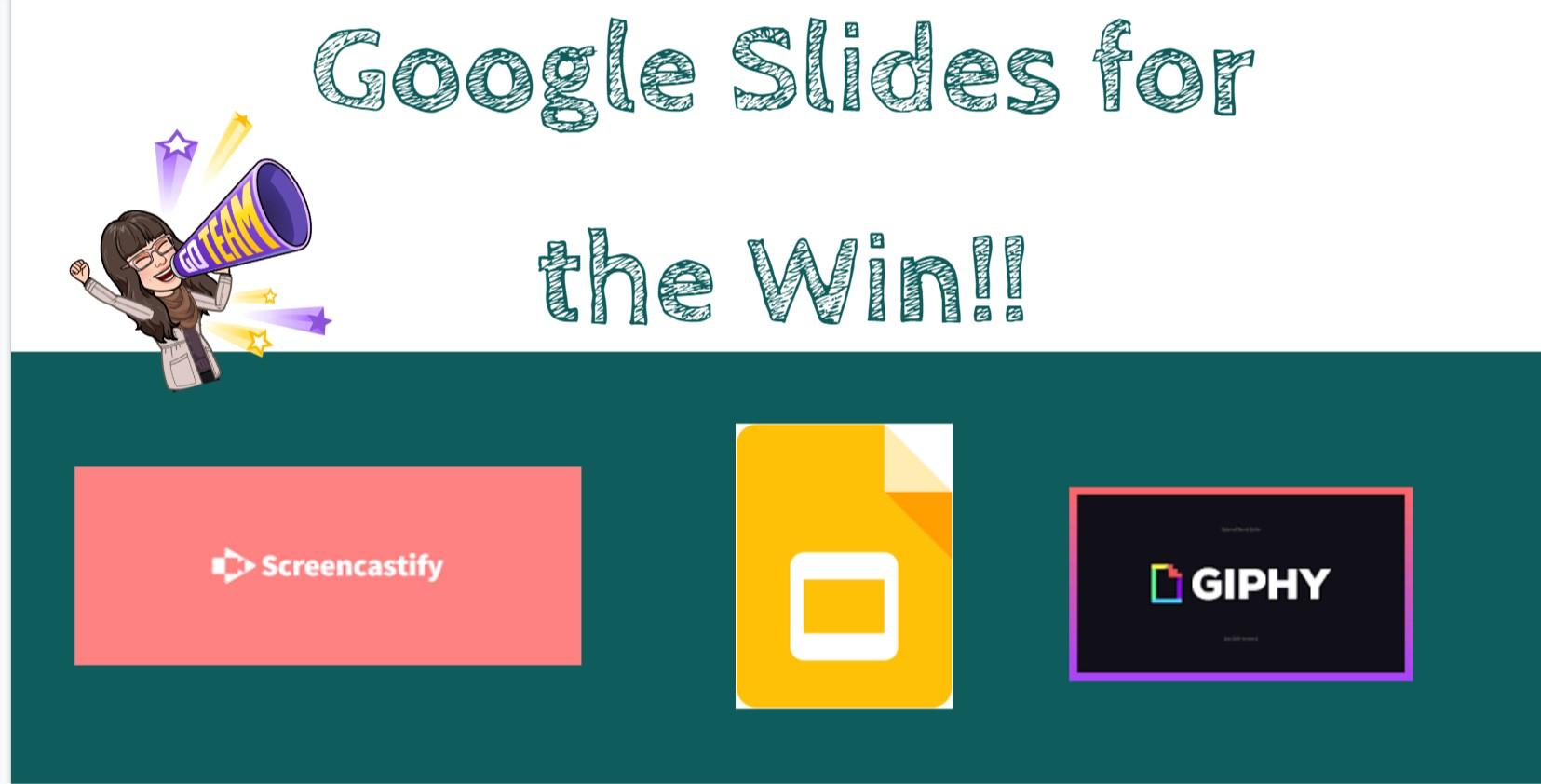 Google Slides 101