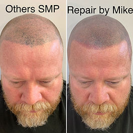 SMP Repair by Mike