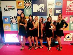 אירוע MTV 2