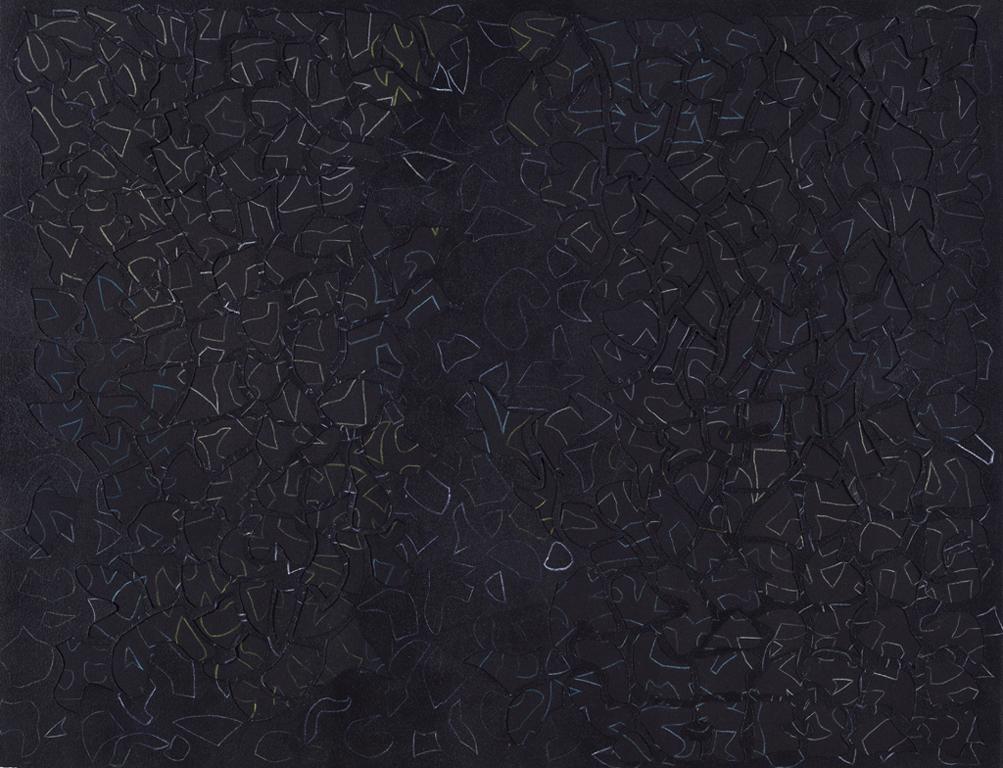 Particules d'espace IV