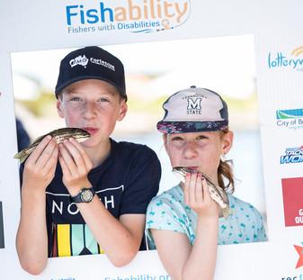 Fishability