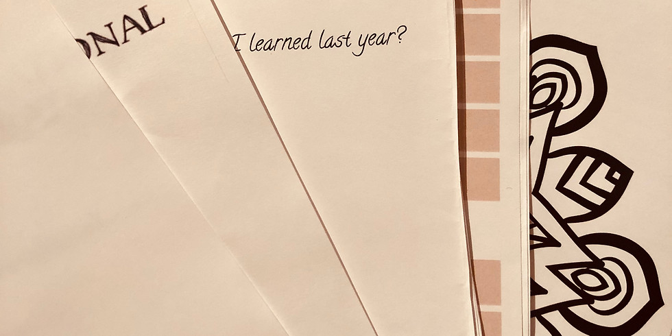 reTreat Yourself 2021 - Virtually