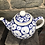 Thumbnail: Blue Urchin Teapot