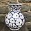 Thumbnail: Blue Urchin Amberley Vase