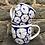 Thumbnail: Blue Urchin large mug