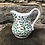 Thumbnail: Mulberry Green Baby Curvy Jug