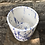Thumbnail: Blue Splatterware Kitchen Utensil Drainer