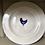 Thumbnail: Blue Hen side plate pair