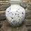Thumbnail: Blue Seed Heads Urn
