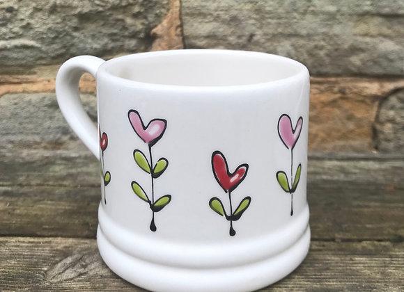 Love Grows Baby Mug