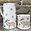 Thumbnail: Wildlife Farmhouse Jug Medium